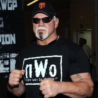 Scott Steiner Denies Threatening Hulk Hogan