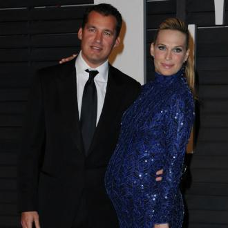 Molly Sims Is Expecting Baby Boy