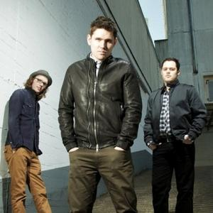 Scouting For Girls Hate Road Testing New Tracks