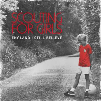 Scouting For Girls releasing World Cup single