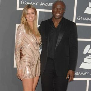 Seal Says 'Fun' Is Secret To Marriage