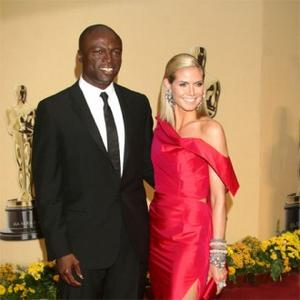 Seal Could Reconcile With Heidi Klum