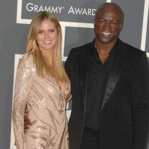 Heidi Klum Has 'Moved On' From Seal