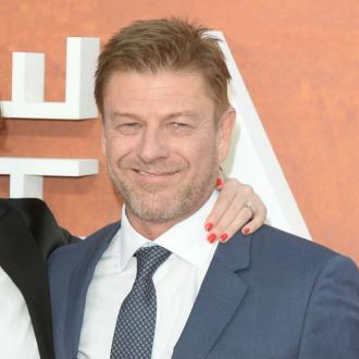 Sean Bean ties the knot with Ashley Moore