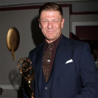Sean Bean scoops International Emmy