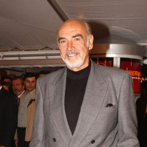 Sean Connery Quits Acting