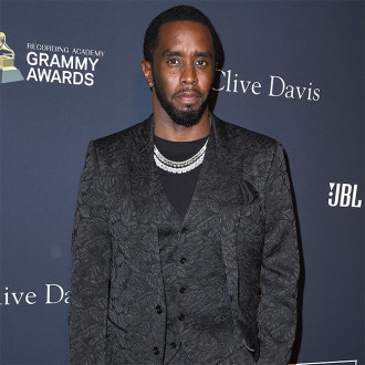 Sean 'Diddy' Combs making new music