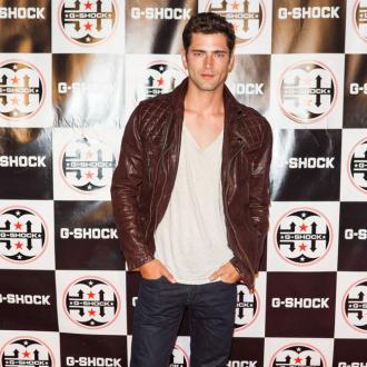 Sean O'pry Named Highest-earning Male Model