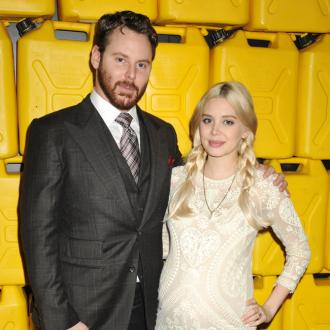 Napster Co-Founder Sean Parker Marries!