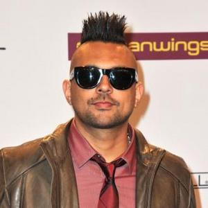 Sean Paul Hopes Pixie Can Join Him In Belfast