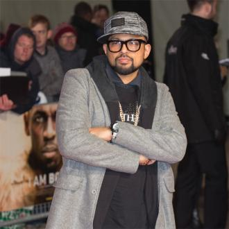 Sean Paul wows fans at London gig
