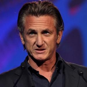 Sean Penn Doesn't Share With Castmates