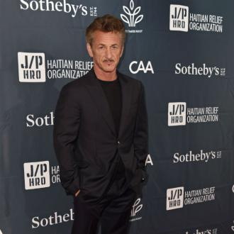 Sean Penn doesn't care about haters