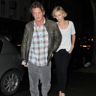 Charlize Theron And Sean Penn Party With His Daughter