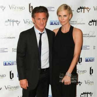 Sean Penn Would Consider Charlize Marriage His First