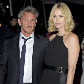 Sean Penn: Charlize Theron Is The Love Of My Life