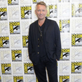 Sean Pertwee disappointed there was no Dog Soldiers trilogy