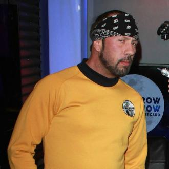 Sean Waltman Arrested On Drugs Charges
