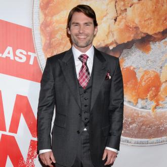 Seann William Scott is married