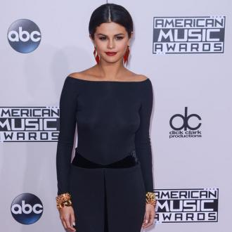 Selena Gomez: I'm 'Kinder' To Myself