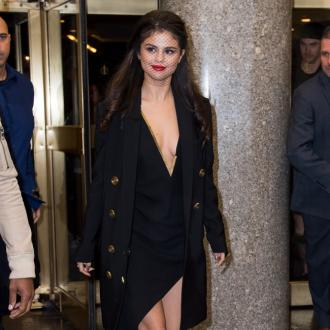 Selena Gomez: I'm Inspired By Amy Schumer