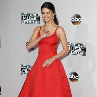 Selena Gomez's romantic getaway