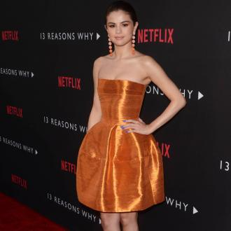 The Cast Of 13 Reasons Why Praise Selena Gomez For Netflix Series