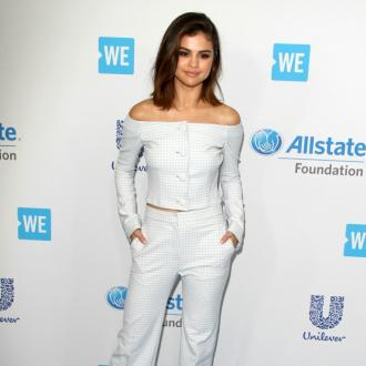 Selena Gomez admits her music is 'evolving'