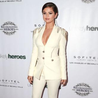 Selena Gomez 'in great spirits' before taking a break
