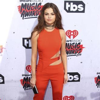 Selena Gomez 'excited' for the new year