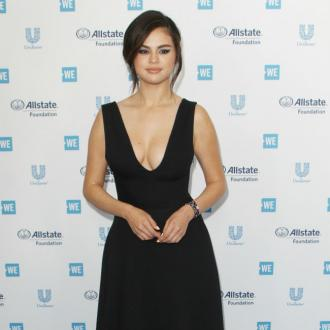 Selena Gomez thanks cousin for making her strong
