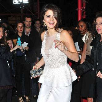 Selena Gomez: 'Taylor Is Helping Me Through Justin Split'