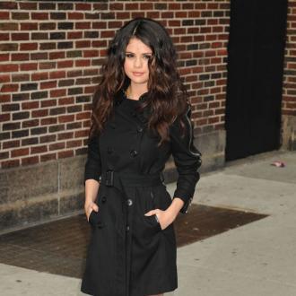 Selena Gomez's Ryan Gosling Crush