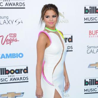 Selena Gomez Still Feels 15