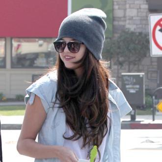 Selena Gomez To Take Break From Music