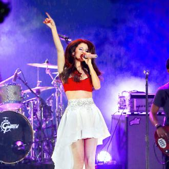 Selena Gomez Starstruck By Bradley Cooper