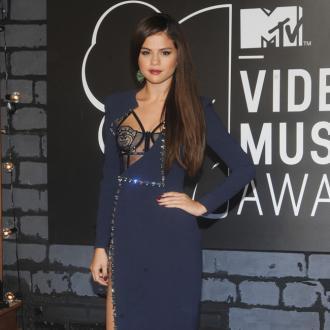 Ghost Hunter Selena Gomez