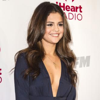 Selena Gomez: Acting Is My 'First Love'