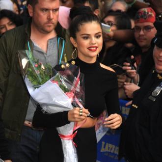 Selena Gomez Blames Justin Bieber