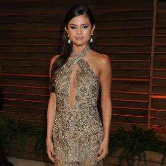 Man Arrested At Selena Gomez' House