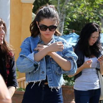 Selena Gomez Boosts Home Security