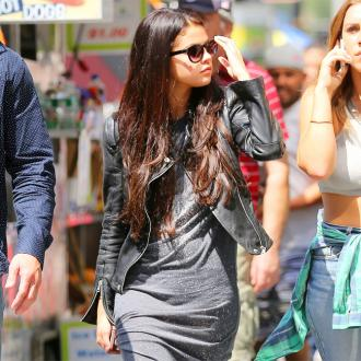 Selena Gomez Hits Back At 'Distasteful' Fan