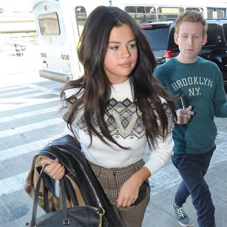 Selena Gomez Blasts Critics