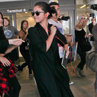 Selena Gomez doubts social media success