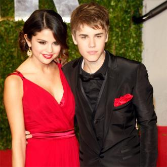 Selena Gomez And Justin Bieber Have Dance Lesson