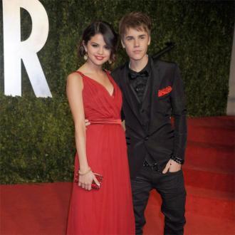 Justin Bieber Takes Selena Gomez Horseback Riding