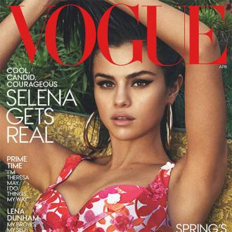 Selena Gomez's Instagram addiction