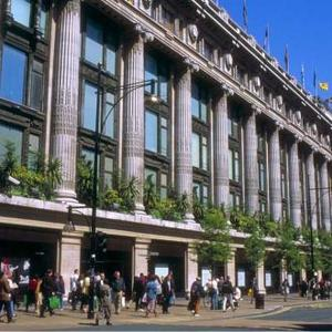 Selfridges Named Best Department Store In The World