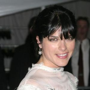 Selma Blair Gives Birth