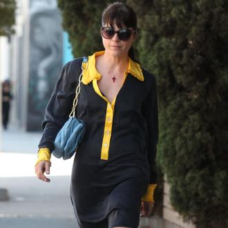 Selma Blair regrets mid-flight outburst